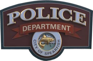 Police Department City of Spearfish